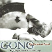 Gong - The Nucleus of Sound - CD - Yogi Bhajan