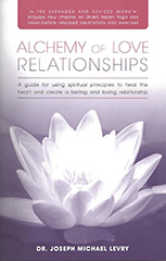 Alchemy of Love Relationships by Dr. Joseph Michael Levry - Gurunam